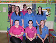 ABC Day Nursery Staff